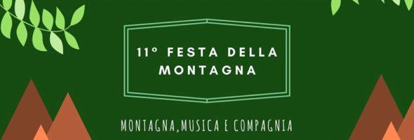 11^ Edizione della Festa della montagna
