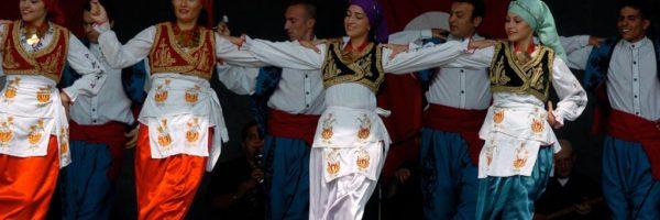 Festival internazionale del folklore